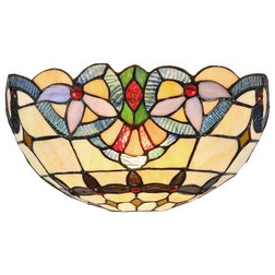 Victorian Wall Sconces by CHLOE Lighting, Inc.