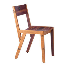 Barrique Chair Limited 100%