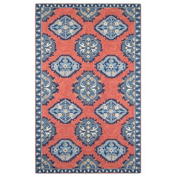Mediterranean Area Rugs by Company C