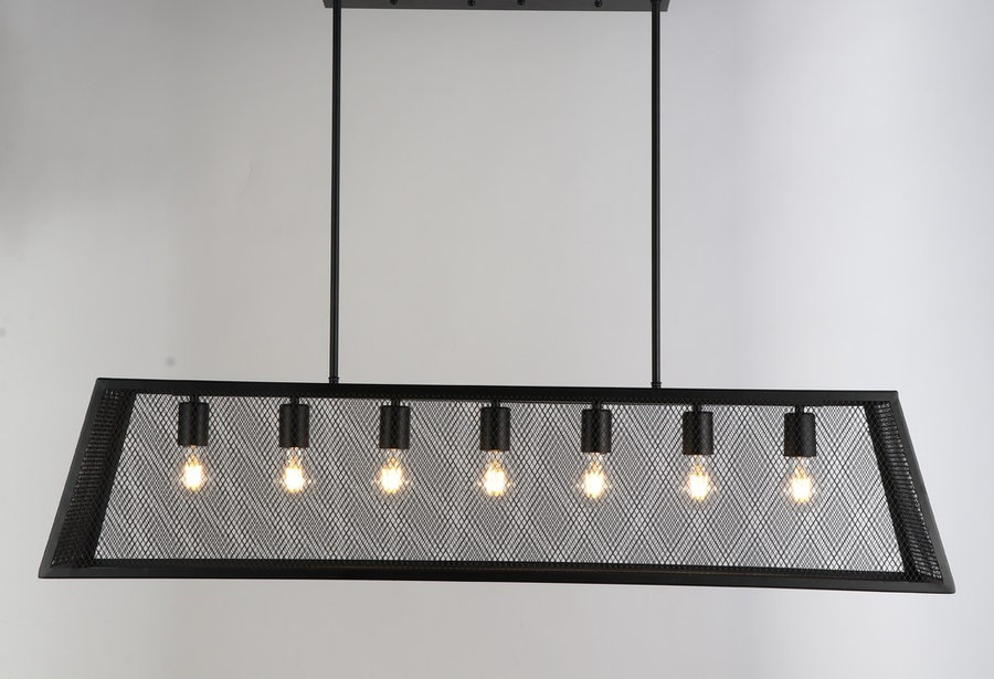 Esporre 7-light Pendant, JLS10508