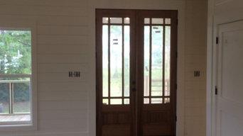 Doors, Stairs & Railings