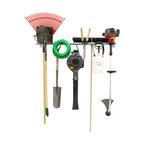 Yard Tool Rack, Large