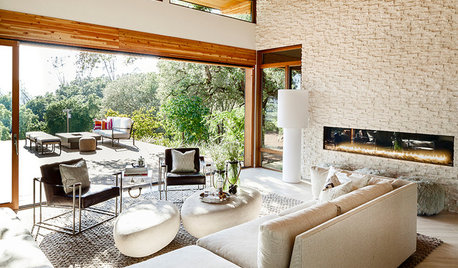 How to Achieve Organic Modern Style
