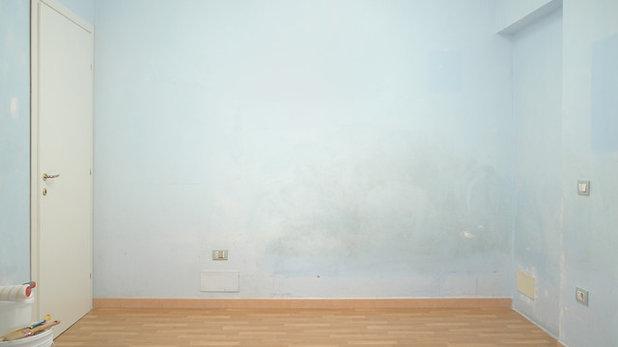Decorazioni Pareti Fai Da Te : Fai da te decorare le pareti della cameretta come un fondale marino