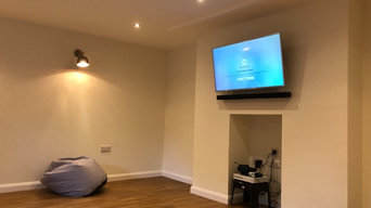 Stockport Basement Conversion