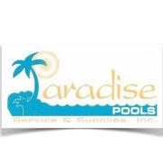 Paradise Pool Service & Supply Inc's photo