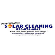 Performance Solar Cleaning's photo