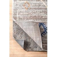 nuLOOM Pet-Friendly Rug Pad, Gray, 5'x8'