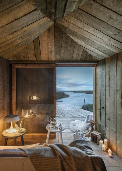 Sommer in der Hütte – 7 kleine Häuschen zum Verweilen