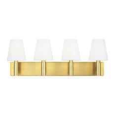 Generation Lighting - Designer Collection TV1044BBS 4 - Light Vanity