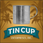 Foto de Tin Cup Enterprises