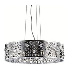2051 Soho Collection Hanging Fixture