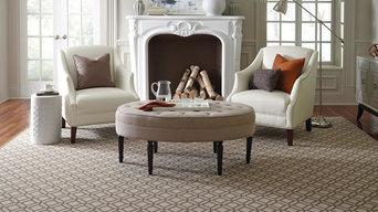 Carpet Room Scenes