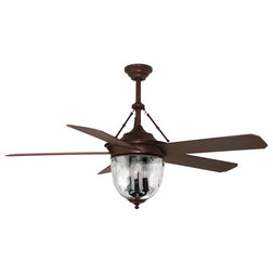 American Traditional Ceiling Fans by 1STOPlighting