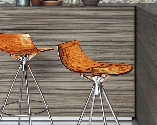 Bar stools by calligaris italy