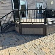 Final Touch Decks & Fences's photo