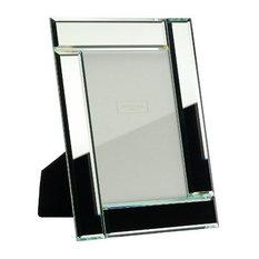 """Addison Ross 8""""x10"""" 3 cm Bevel Mirror Frame"""