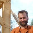 MoreSun Timber Frames's profile photo