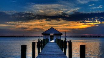 Melbourne Beach Boathouse
