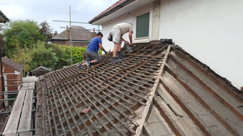Roof Replacement - Gatley