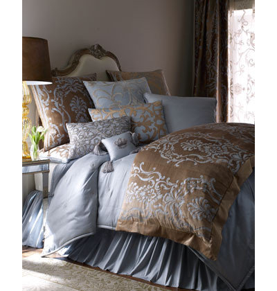 mixing and matching bedding. Black Bedroom Furniture Sets. Home Design Ideas