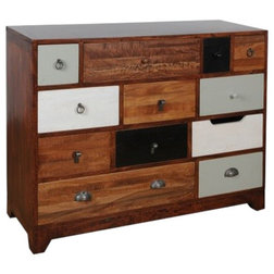 Modern Decorative Chests & Cabinets by Element One House