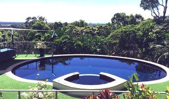 Buderim Residential Pool