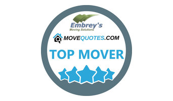 "Tampa Bay's ""Top Mover"" 2017"