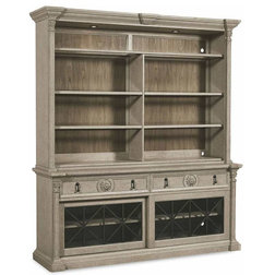 Traditional Entertainment Centers And Tv Stands by A.R.T. Home Furnishings