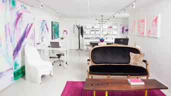 Michelle Dirske Interrior Designs