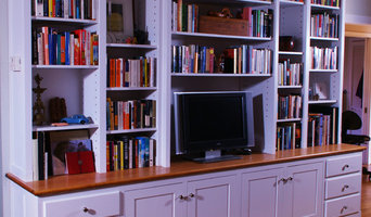 Audio/Video Cabinets and Shelves