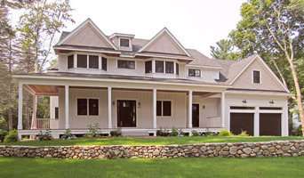 "Custom ""Farmhouse Colonial"" Private Residence"
