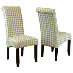 Dining Chairs by Monsoon Pacific