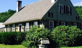 On the market in Weathersfield, Vermont - wonderful Connecticut River frontage.