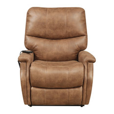 Right 2 Home Two Motor Saddle Lift Chair