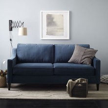 Contemporary Sofas by West Elm