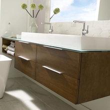 Bathroom Vanities, Sinks, Faucets, Showerheads and Accessories