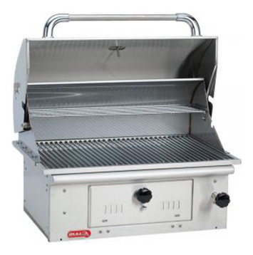 Bull Outdoor Bison Charcoal Grill Head