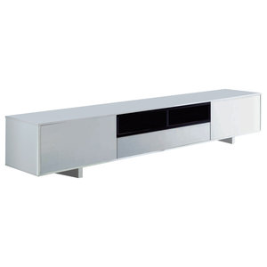 Belus TV Media Wall Unit