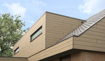 Trespa Pura NFC® (Natural Fibre Core) Cladding System
