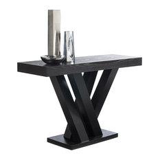 Sunpan Modern Home   Madero Espresso Console   Console Tables