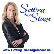 Foto de Setting the Stage ~ Presentation is Everything