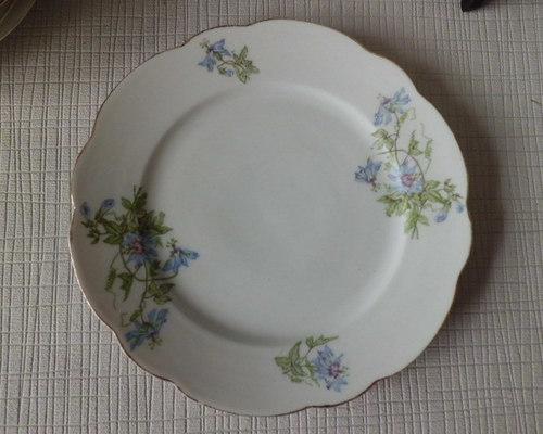 Vaisselle pour Mariage Shabby chic - Produits