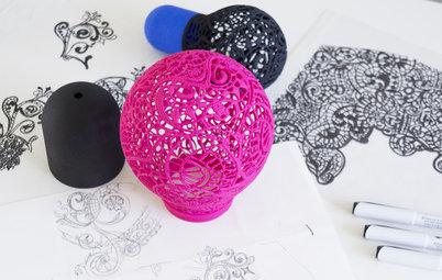 Portrait d'artisan : Découvrez la 3D avec Linlin et Pierre-Yves Jacques