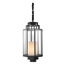 Eichholtz Monticello Candle Pendant Light, Medium