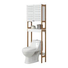 Organize It All - Rendition Bathroom Spacesaver - Bathroom Cabinets