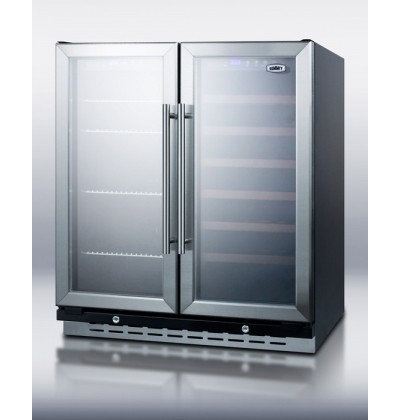 Contemporary Beer And Wine Refrigerators by Appliances Connection