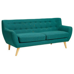 Midcentury Sofas by Modway