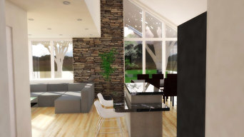 Residential New Build & Extension Projects
