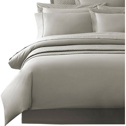 Traditional Pillowcases And Shams by Luxor Linens
